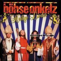 Onkelz Boehse - Heilige Lieder Album