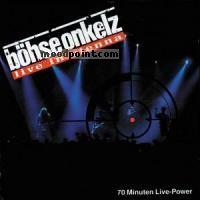 Onkelz Boehse - Live in Vienna Album
