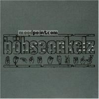 Onkelz Boehse - Schwarzes Album Album