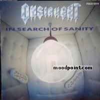 Onslaught - In Search Of Sanity Album