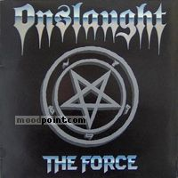 Onslaught - The Force Album