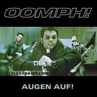 Oomph - Augen Auf Album