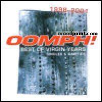 Oomph - Best Of Virgin Years (1998-2001) Album