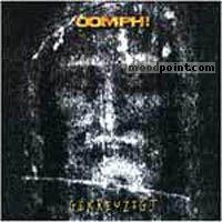 Oomph - Gekreuzigt Album