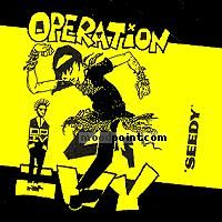 Operation Ivy - Seedy Album