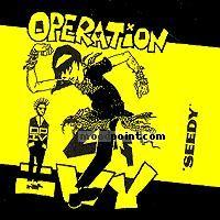 Operation Ivy - Seedy Album