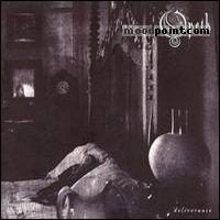 Opeth - Deliverance Album