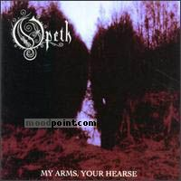 Opeth - My Arms, Your Hearse Album