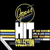 Opus - Hit Collection Album