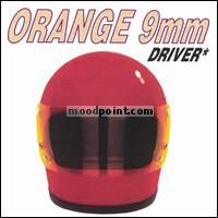 Orange 9mm - Driver Not Included Album