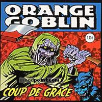 Orange Goblin - Coup De Grace Album