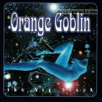 Orange Goblin - The Big Black Album