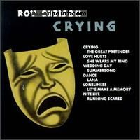 Orbison Roy - Crying Album