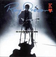 Orbison Roy - King Of Hearts Album