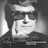 Orbison Roy - Platinum Collection, CD1 Album