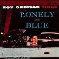 Orbison Roy - Sings Lonely and Blue Album