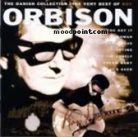 Orbison Roy - The Danish Collection Album