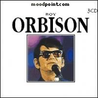 Orbison Roy - Triple CD Box Set* CD1 Album