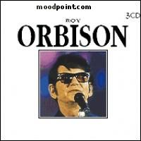 Orbison Roy - Triple CD Box Set* CD2 Album