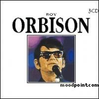 Orbison Roy - Triple CD Box Set* CD3 Album