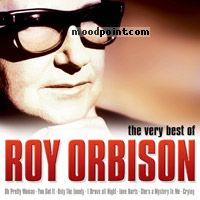 Orbison Roy - Very Best Of Roy Orbison Album