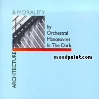 Orchestral Manoeuvres In The Dark - Architecture and Morality Album