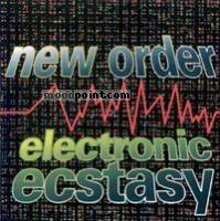 Order New - Electronic Ecstasy (Live) Album