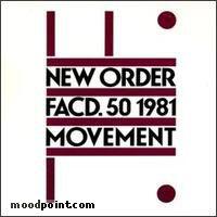 Order New - Movement Album