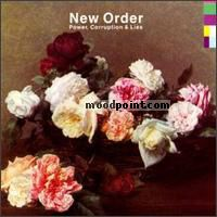 Order New - Power Corruption and Lies Album