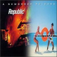 Order New - Republic Album