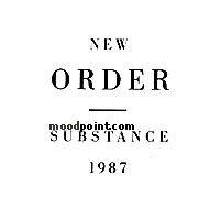 Order New - Substance  CD1 Album