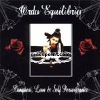 Ordo Equilibrio - Conquest, Love and Self Perseverance Album