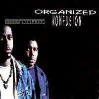 Organized Konfusion - Organized Konfusion Album