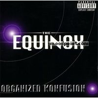 Organized Konfusion - The Equinox Album