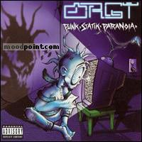 Orgy - Punk Statik Paranoia Album