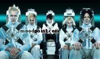 Orgy - Vapor Transmission Album