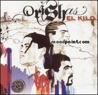 Orishas - El Kilo Album