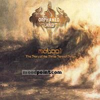 Orphaned Land - Mabool - The Story Of The Tree Sons Of Seven Album