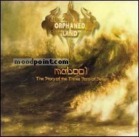 Orphaned Land - Mabool: The Story Of The Three Sons Of Seven Album