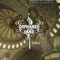 Orphaned Land - Sahara Album
