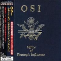 Osi - Office Of Strategic Influence Album