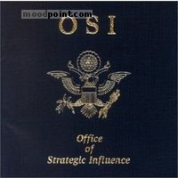 Osi - Office of Strategic Influence (cd1) Album