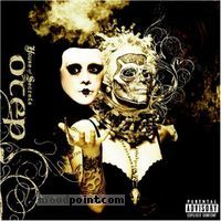Otep - House Of Secrets (Advance) Album