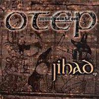 Otep - Jihad Album