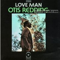OTIS REDDING - Love Man Album