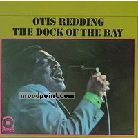 OTIS REDDING - The Dock of the Bay Album