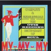 OTIS REDDING - The Otis Redding Dictionary Of Soul : Complete and Unbelievable Album