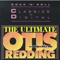 OTIS REDDING - The Ultimate Otis Redding Album