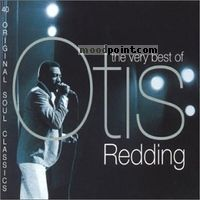 OTIS REDDING - Very Best of Otis Redding CD1 Album