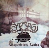 Otyg - Sagovindars Boning Album